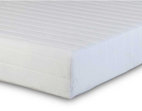 Ultimum Kids 3\'0 Reflex Foam Mattress - Plain