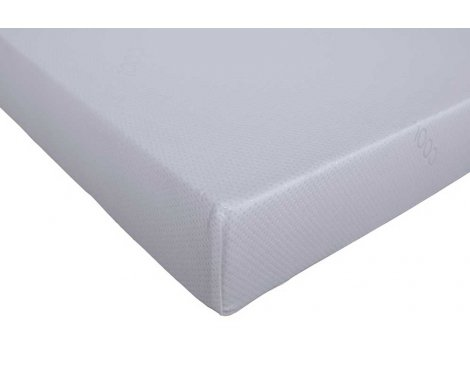 Ultimum AFVFLEX1000F26 2\'6 Small Single Reflex Foam Mattress - Firm