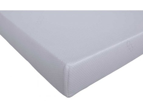 Ultimum AFVSFLEXI46 4\'6 Double Size Spring and Foam Mattress