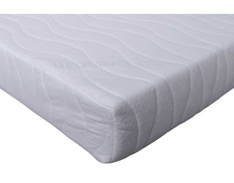 Ultimum Pocket Support 5000 4\'6 Double Size Spring and Foam Mattress