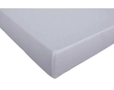 Ultimum AFV5000R26 2\'6 Small Single Memory Foam Mattress - Regular