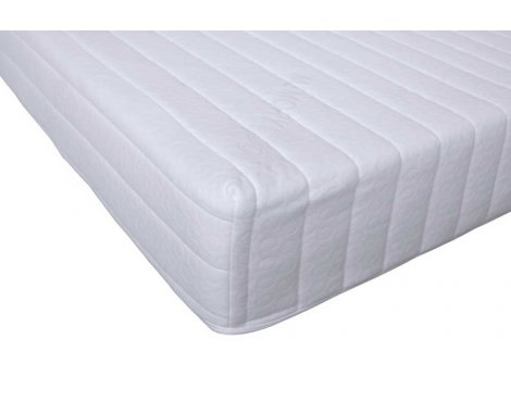 Ultimum AFV6000F26 2\'6 Small Single Memory Foam Mattress - Firm