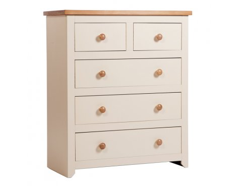 Core Products 2+3 JA323 Chest of Drawers