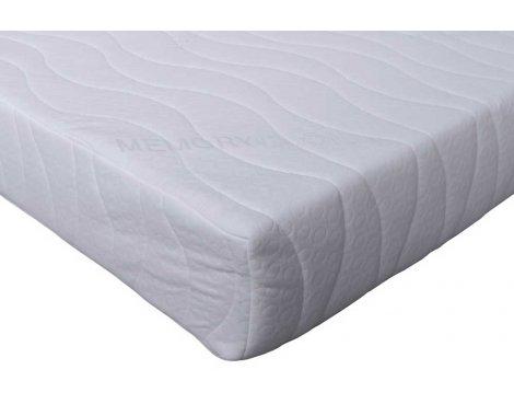 Ultimum AFVSMR46 4\'6 Double Size Memory Foam & Spring Mattress