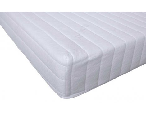 Ultimum AFVPM1000R26 2\'6 Small Single Memory Foam & Pocket Spring Mattress