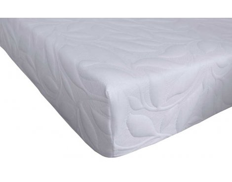Ultimum AFVPM2000R30 3\'0 Single Size Memory Foam & Pocket Spring Mattress