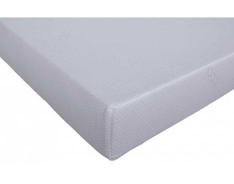 Ultimum AFVLAYTECHPR46 4\'6 Double Size Foam Mattress - Regular