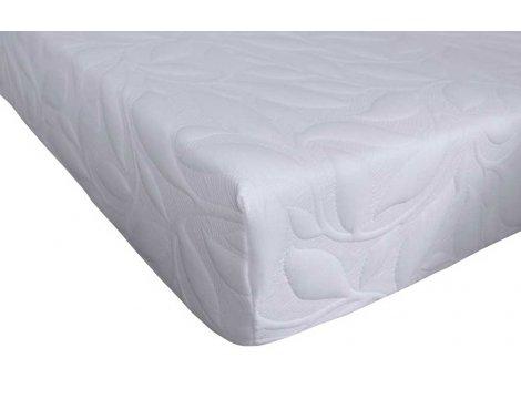Ultimum AFVLAYTECHLF46 4\'6 Double Size Foam Mattress - Firm