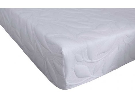 Ultimum AFVLAYTECHLR46 4\'6 Double Size Foam Mattress - Regular