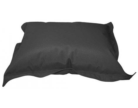 ValuFurniture Classic Slab Black Bean Bag