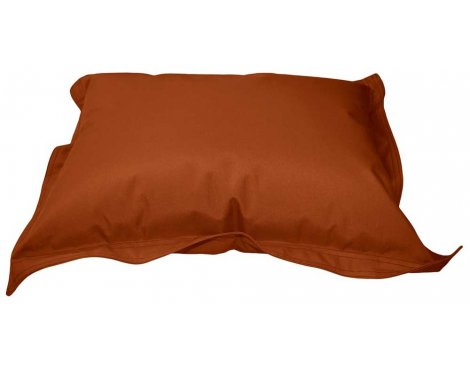 ValuFurniture Classic Slab Brown Bean Bag