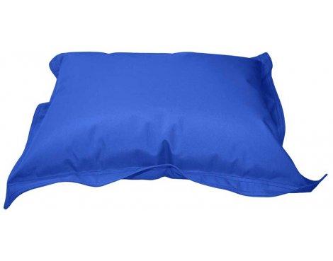 ValuFurniture Classic Slab Dark Blue Bean Bag