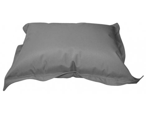 B GRADE ValuFurniture Classic Slab Grey Bean Bag