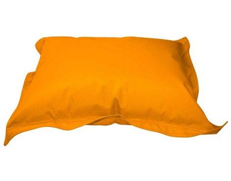ValuFurniture Classic Slab Orange Bean Bag