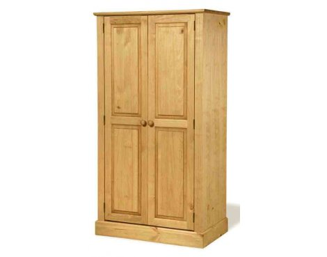 Core Products Cotswold CT380 2 Door Wardrobe