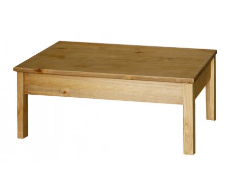 B GRADE Core Products Cotswold CT702 Solid Coffee Table