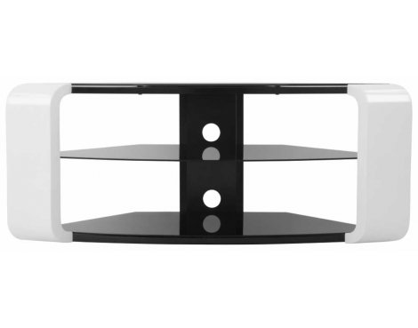AVF Como Gloss White TV Stand