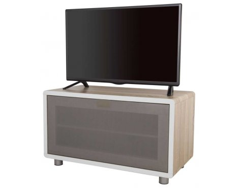 AVF Connect Whitewashed Oak Modular TV Stand - 1 Unit