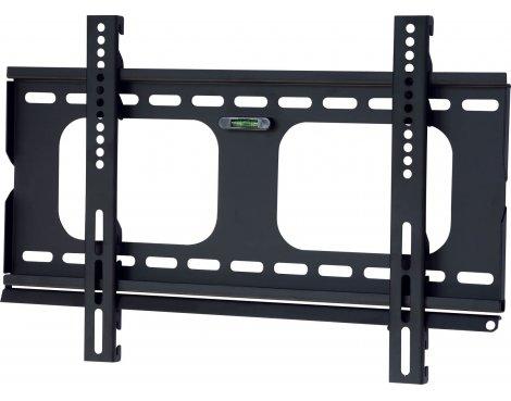 "UM105S Fixed Super Thin Wall Mount Bracket - Black 24\"" - 42\"" TVs"