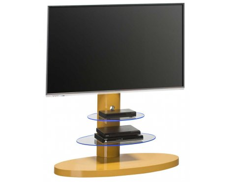 Maja 1636 Curry Cantilever TV Stand
