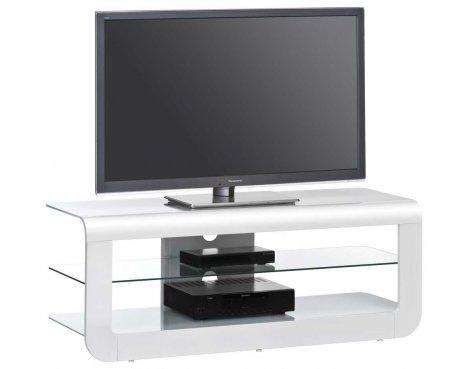 Maja 1644 White TV Stand