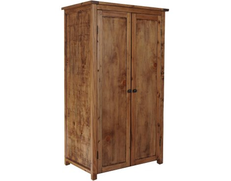 Core Products DN580 Denver Wardrobe