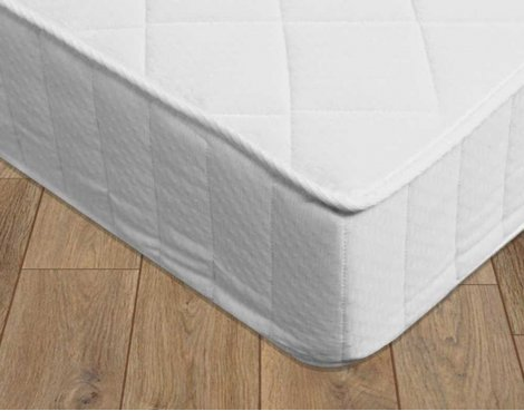 Ultimum AFV1800R40 Small Double Reflex Foam 4\'0 Mattress - Regular