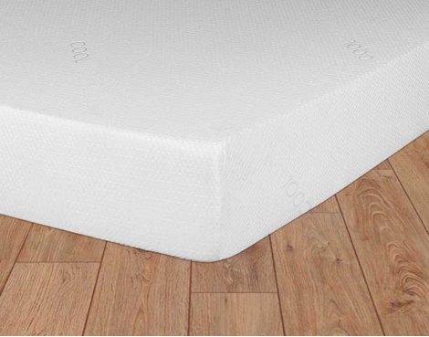 Ultimum AFV8000R30 Single Size Memory & Reflex Foam 3\'0 Mattress - Regular