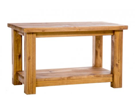 Core Products Farmhouse FH702 Pine Coffee Table
