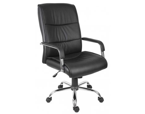 Teknik Kendal Black Office Chair