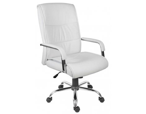 Teknik Kendal White Office Chair