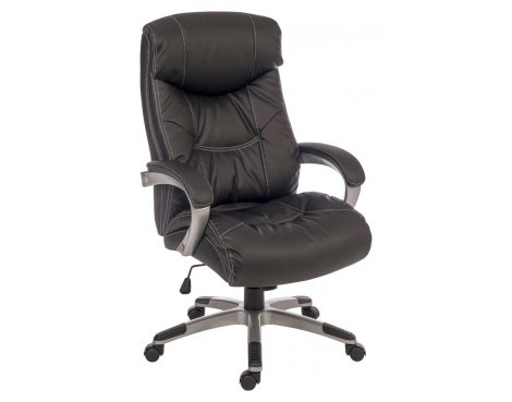 Teknik Siesta Black Office Chair