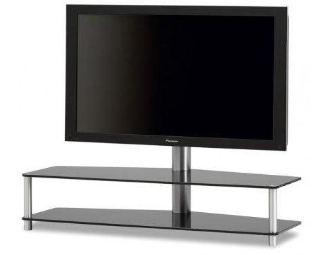 Spectral PL152-BG Plasma TV Stand