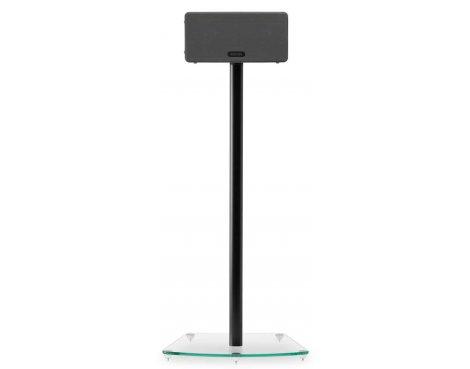 Alphason Play3 Black Speaker Stand
