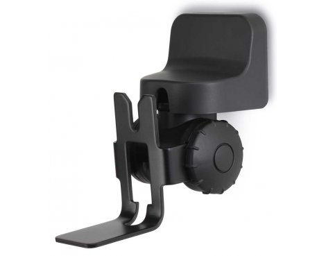Alphason Play1 Black Speaker Bracket