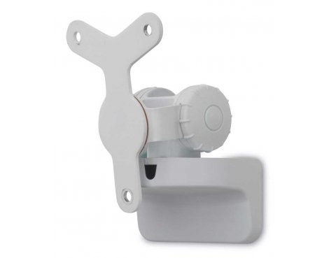 Alphason Play3 White Speaker Bracket