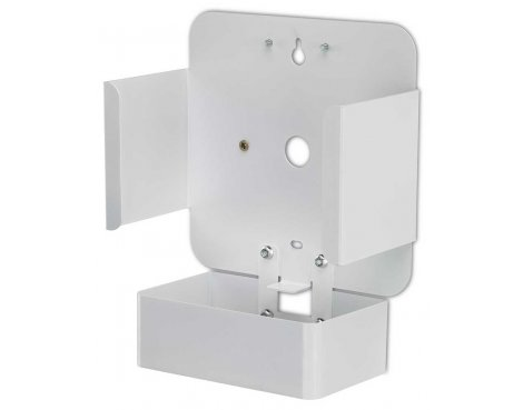 Alphason CONNECT AMP White Bracket