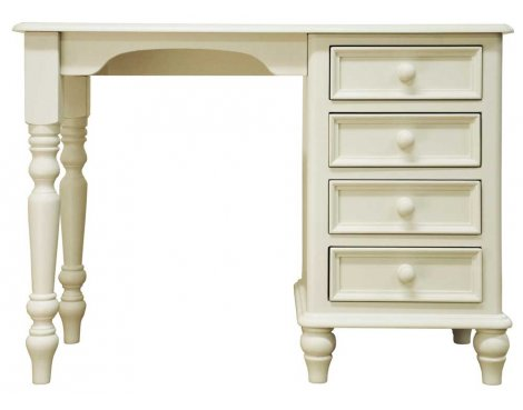 Ultimum Chateau Off White Dressing Table