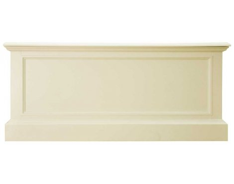 Ultimum Reiver Off White Blanket Box