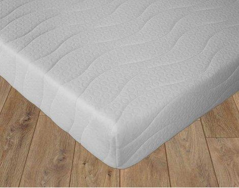 Ultimum AFVLP190 Latex & Reflex Foam Small Double 4\'0 Mattress - Firm