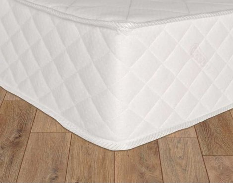 Ultimum AFVMEMORYC Memory Foam & Coil Spring Small Double 4\'0 Mattress - Regular