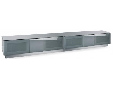 "Alphason Element Modular 2500 Grey for up to 110"" TVs"