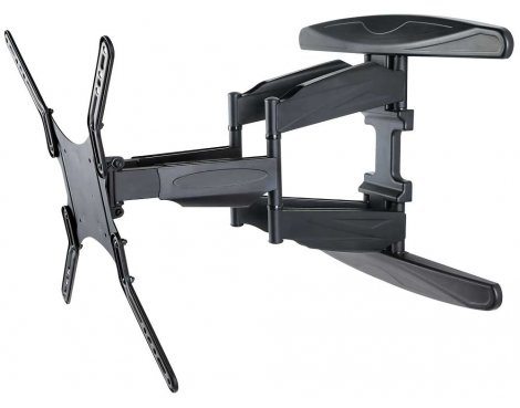 B GRADE Ultimate Mounts UM172M Medium Cantilever TV Bracket