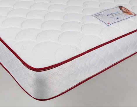Ultimum SOMORTH Orthomedic Memory Foam Small Double 4\'0 Mattress