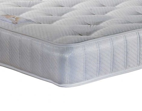 Ultimum SOMCLAS Classic Tufted Double 4\'6 Mattress