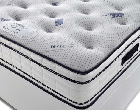 Ultimum SOMROS Rosebury Pocket 1500 Double 4\'6 Mattress