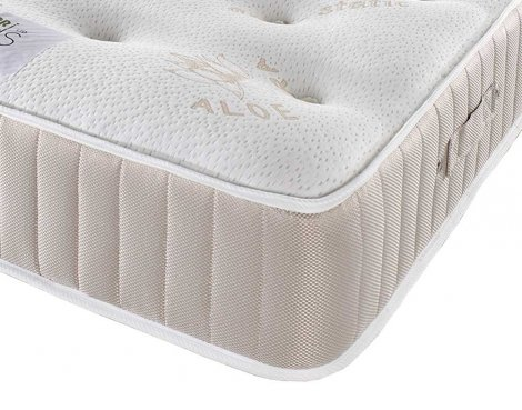 Ultimum SOMSUP Supreme 1000 Pocket King 5\'0 Mattress