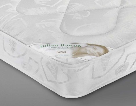 Julian Bowen Premier 135cm Double Mattress