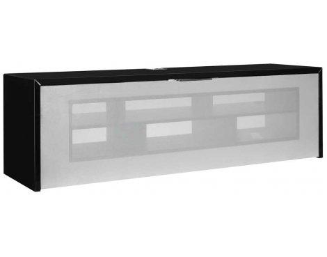 Schnepel S1 MK Sound Black & Silver TV Stand