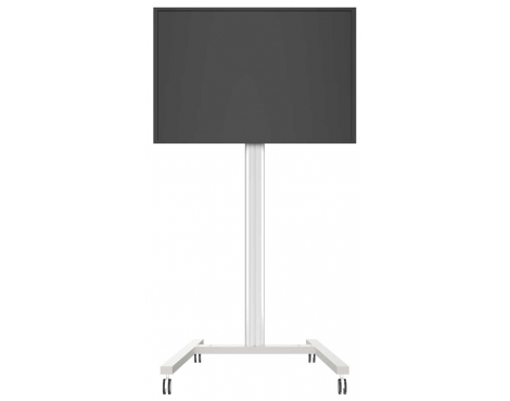 Multibrackets M Display Stand 180 Single - Silver